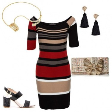 Outfit Chic #6485