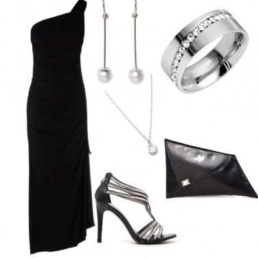 Outfit Look da cerimonia