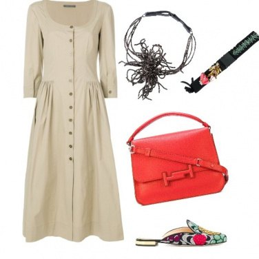 Outfit Trendy #9725