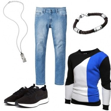 Outfit Casual #2341
