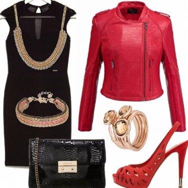 Outfit Tubino hot
