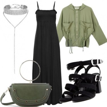 Outfit Rock #1472