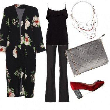 Outfit Trendy #10017