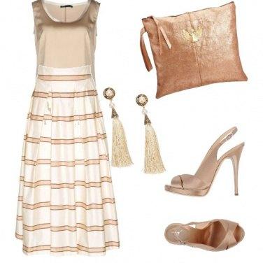 Outfit Gitana chic
