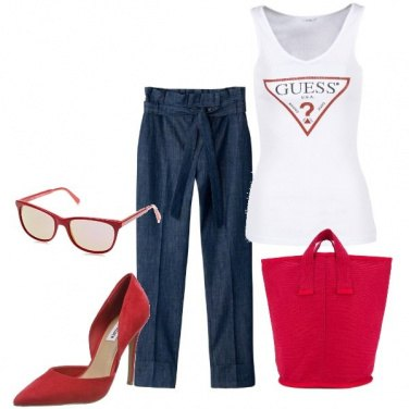 Outfit Urban #3158