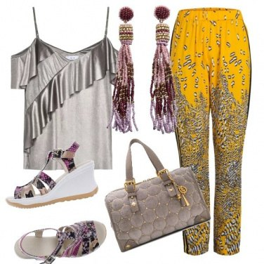 Outfit Chic #6500