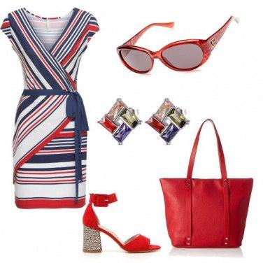 Outfit Marinaretta