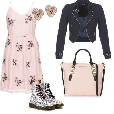 Outfit Rock #1484