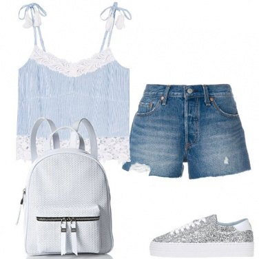 Outfit Basic #6653