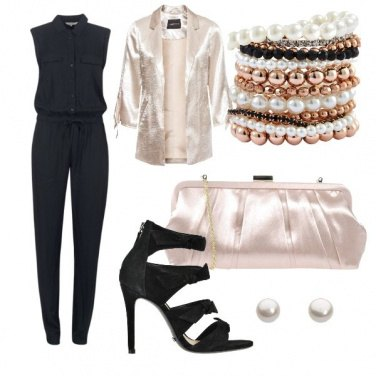 Outfit Chic #6503