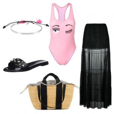 Outfit L\'occhiolino