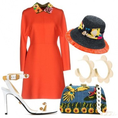 Outfit Etnico #1317