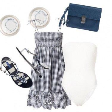 Outfit BeachClub