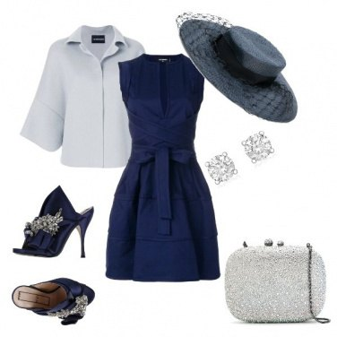 Outfit Chic #6650