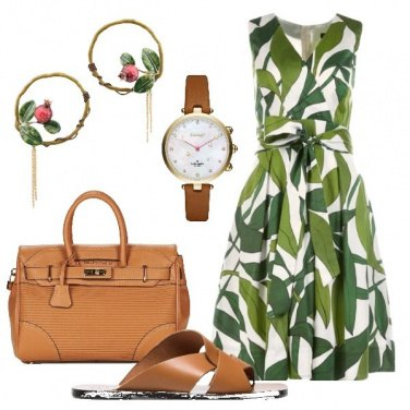 Outfit La più Chic...