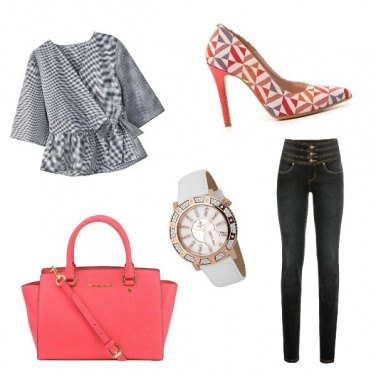 Outfit Basic #6550