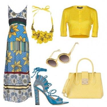 Outfit Semplicemente fashion