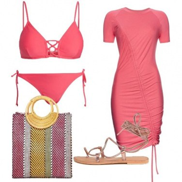 Outfit Bon Ton #4548