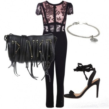 Outfit Sexy #1345