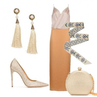 Outfit Chic #6538