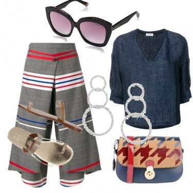 Outfit CMPS Semplicemente bella