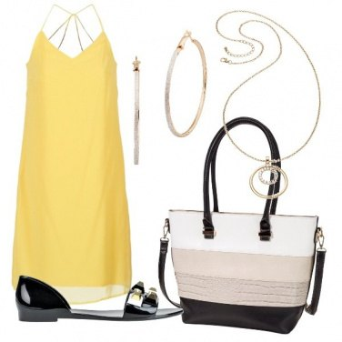 Outfit Chic #6540