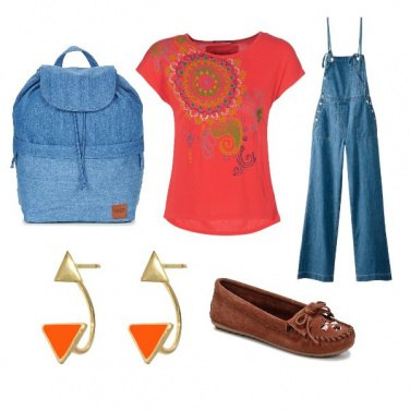Outfit Ultimi giorni