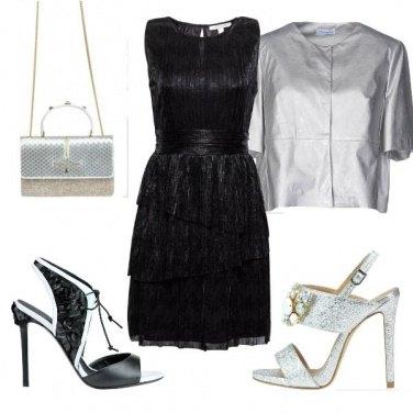 Outfit Una serata scintillante