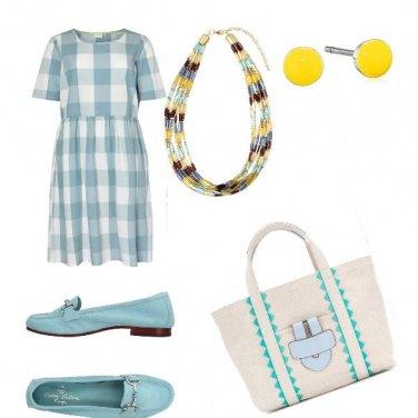 Outfit Perfetta per lo shopping
