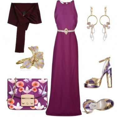 Outfit Chic #6555