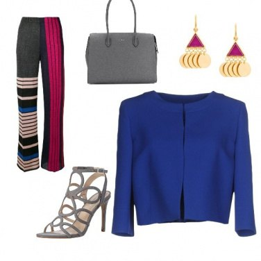 Outfit Urban #3173