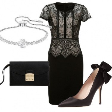 Outfit Chic #6558