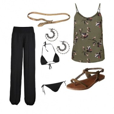 Outfit CMPS Etnomare