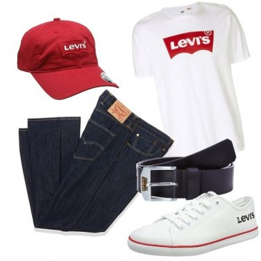 Outfit Happy BirthDay 501