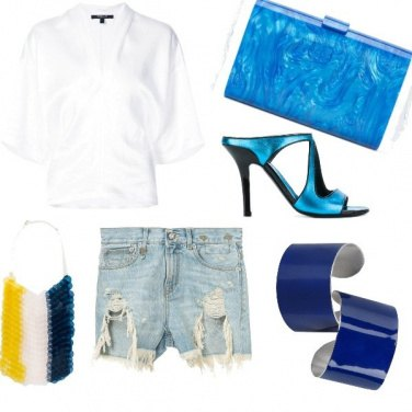 Outfit Trendy #9794