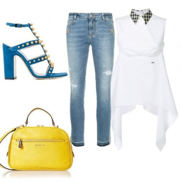 Outfit Trendy #9802