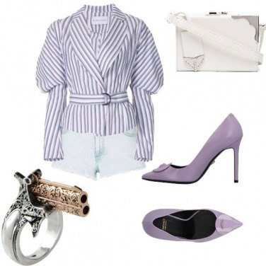 Outfit Trendy #9804