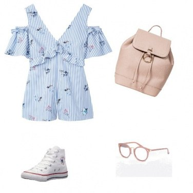 Outfit Trendy #9805