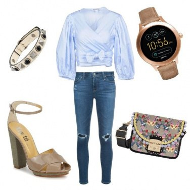 Outfit Chic #6566