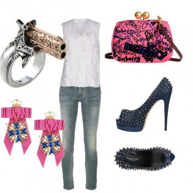 Outfit Trendy #9806