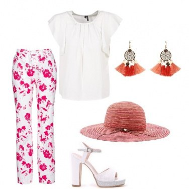 Outfit Basic #6576