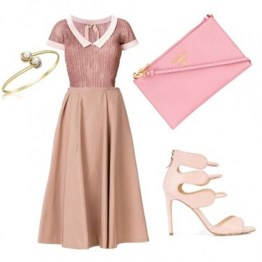Outfit Bon Ton #4516