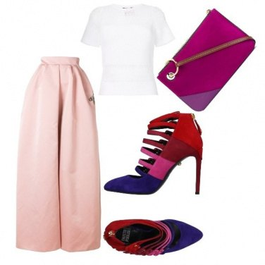 Outfit Trendy #9814