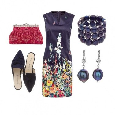 Outfit CMPS All\'orientale