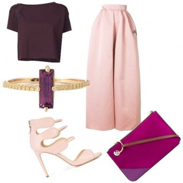 Outfit Trendy #9815