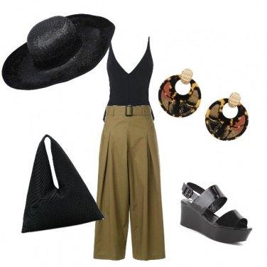 Outfit Tu Tarzan, Io Jane....