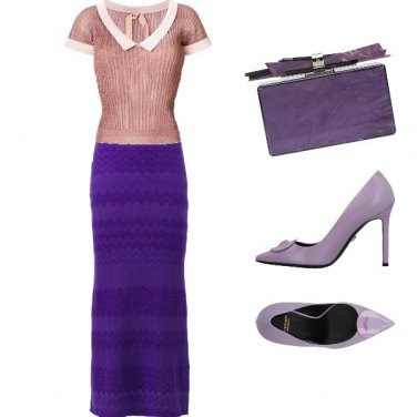 Outfit Trendy #9818