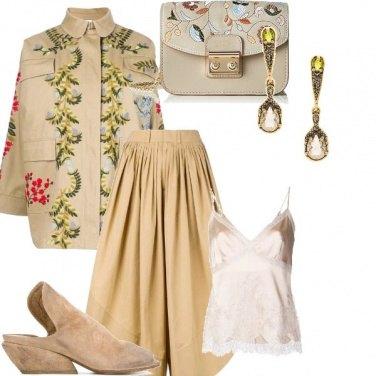 Outfit Un Po di oriente