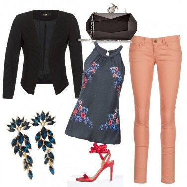 Outfit Trendy #9822