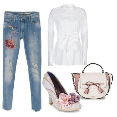 Outfit Trendy #9825